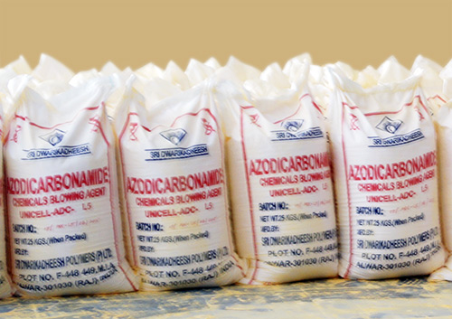 ADC Foaming Agent in India