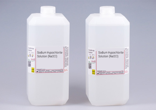 Sodium Hypochlorite Solution Manufacturer